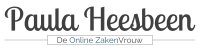 De Online Zakenvrouw Logo