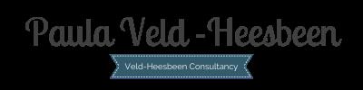 Veld-Heesbeen Consultancy Logo